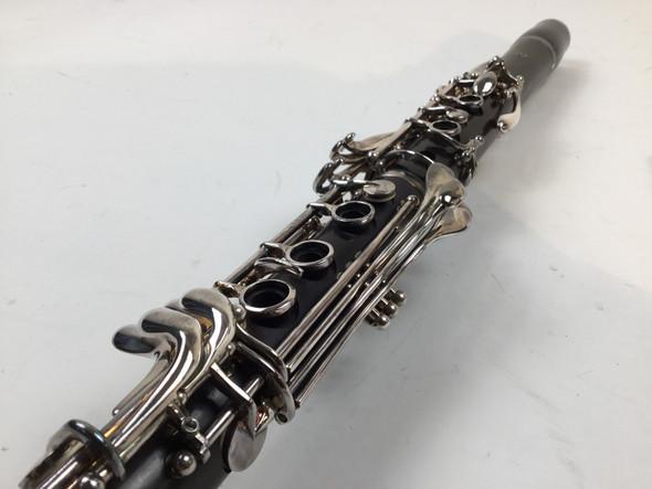 Used Leblanc Opus II A Clarinet (SN: 81834)