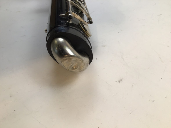 Used Linton Plastic Bassoon (SN: 5k38679)