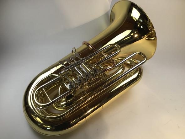 Demo Dillon DBB-1284 BBb Tuba (SN: 87100)