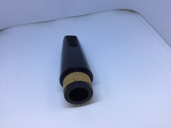 Used Selmer Goldentone 3 Bb Clarinet Mouthpiece [458]