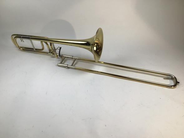 Demo Rath R400 Bb/F Tenor Trombone (SN: 41010)