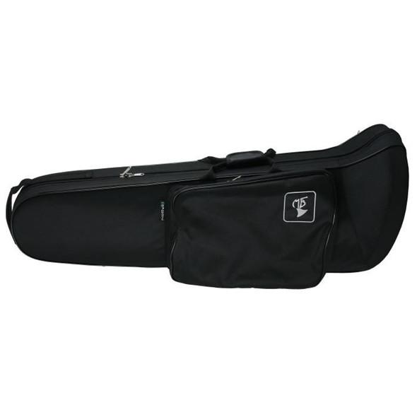Marcus Bonna Trombone Bass Trombone Case- Black