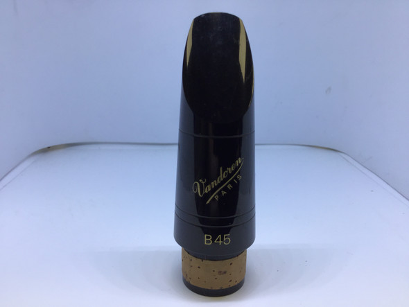 Used Vandoren B45 Bb Clarinet Mouthpiece [578]