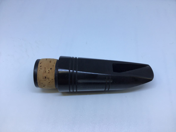 Used Backun MoBa ORT Bb Clarinet Mouthpiece [621]