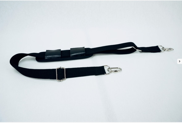 Marcus Bonna Shoulder Strap with Screw Carabiner (Single )