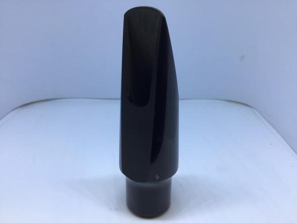 Used Yanagisawa 5 Alto Sax Mouthpiece [660]