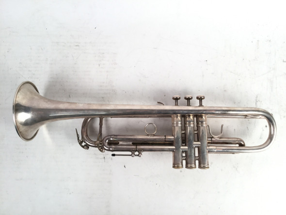 M&W 322 Bb/F Tenor Trombone with Non-Detachable Bell