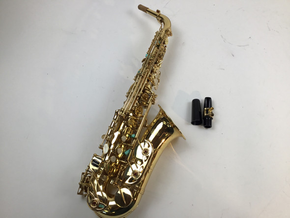 Demo Dillon Student Alto Saxophone (SN: 832809)