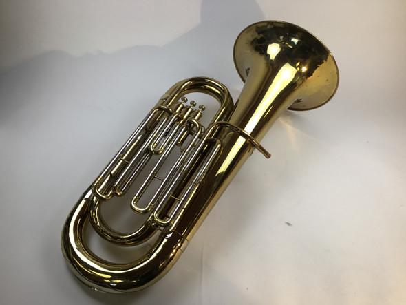 Used Couesnon BBb tuba (SN:75510)