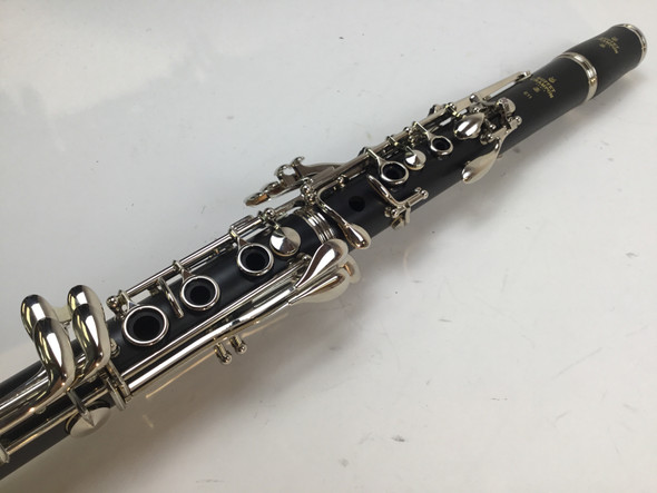 Demo Buffet E11 Bb Clarinet (SN: 1240983)