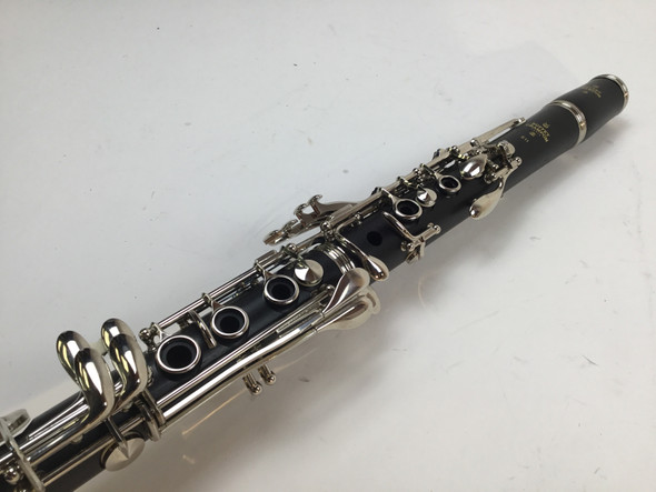 Demo Buffet E11 Bb Clarinet (SN: 1244043)