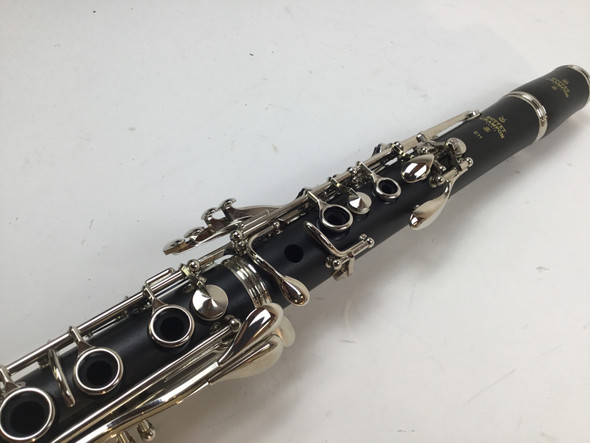 Demo Buffet E11 Bb Clarinet (SN: 1240965)