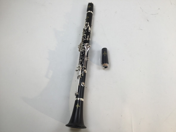 Demo Buffet E12F Intermediate Bb Clarinet (SN: 1260618)