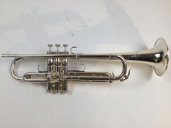 Used S.E. Shires Doc Severinsen Destino III Bb Trumpet (SN: 1201)