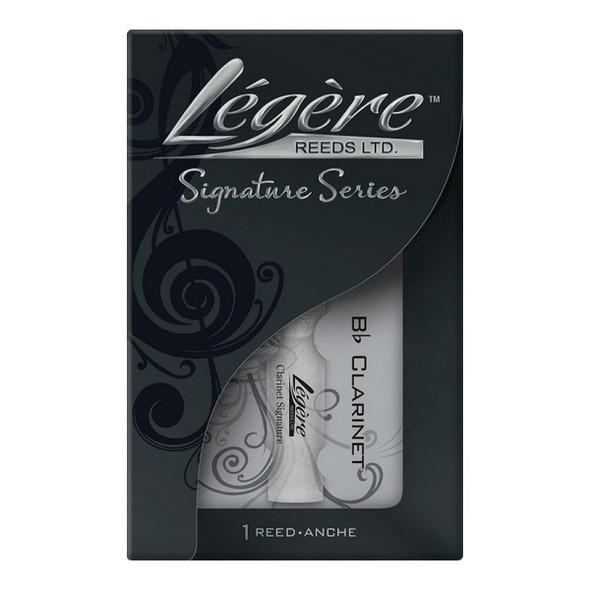 Legere Signature Series Bb Clarinet Reeds