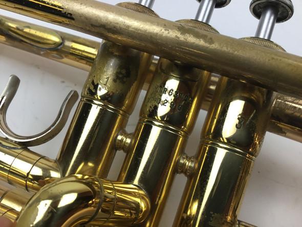 Used Yamaha YTR- 6310B Bb Trumpet