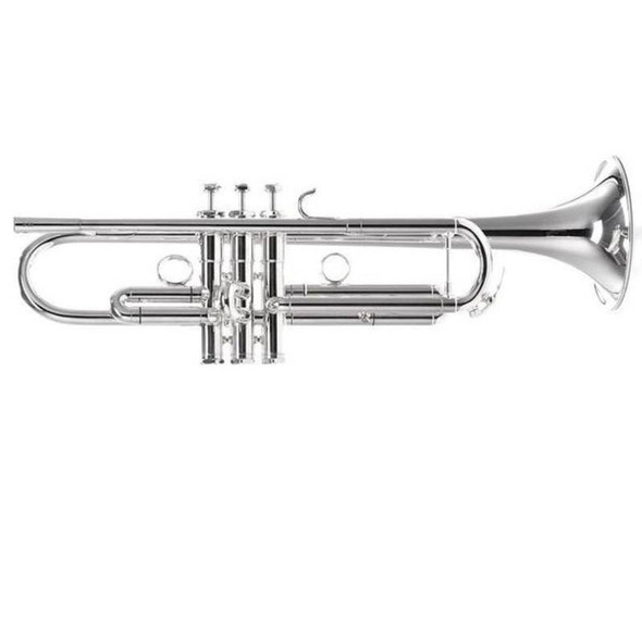 Schilke S42 Bb Trumpet Silver Plate