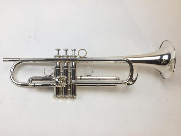 Used Yamaha YTR-6310ZS Bb Trumpet (SN: 302307)