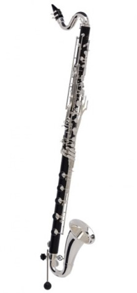 Buffet Crampon Tosca Low C Bass Clarinet
