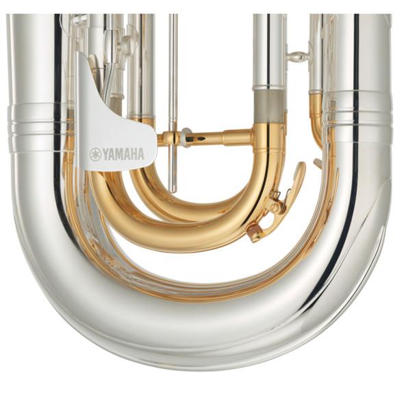 Yamaha Custom Euphonium, YEP-842TS