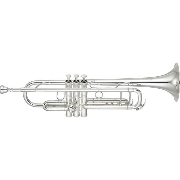 Yamaha Custom Xeno Trumpet, YTR-8335II
