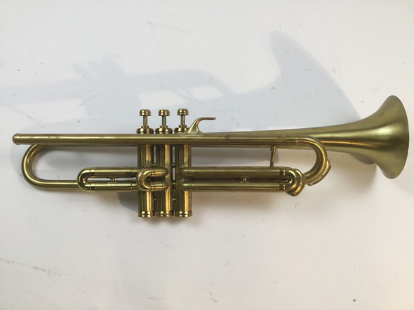 Used Conn 40A Connqueror Bb Cornet (SN: 297864)