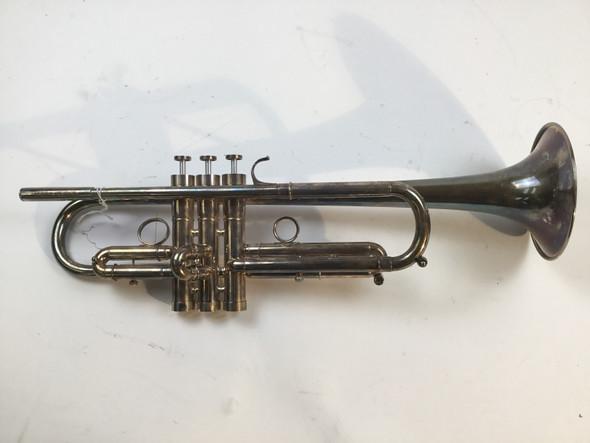 Used Van Cleave MV2L Bb Trumpet (SN: 0136)