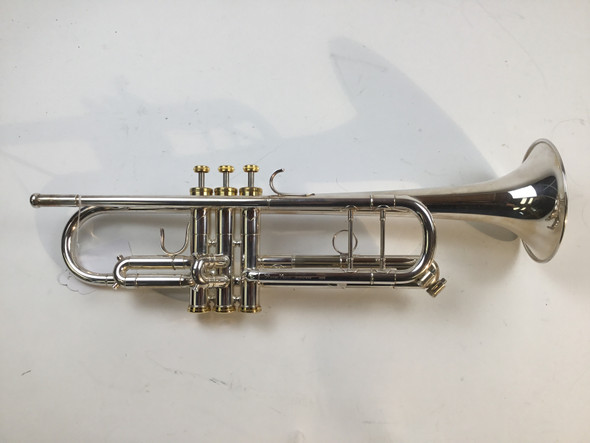 Used Romeo Adaci Custom Bb Trumpet (SN: 26057)