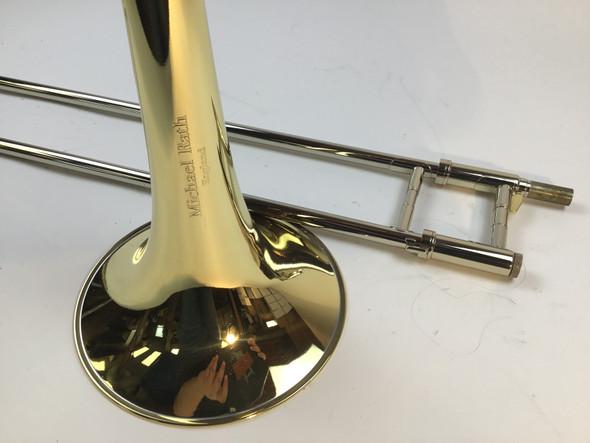 Used Rath R3 Bb Tenor Trombone (SN: 347N)