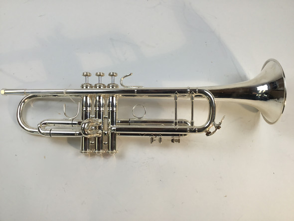 Used Bach 37 Bb Trumpet (SN: 172861)
