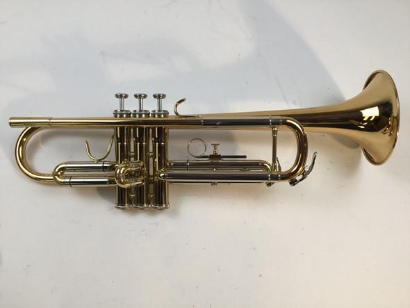 Used Jupiter CTR-6 Bb Trumpet (SN: L42558)