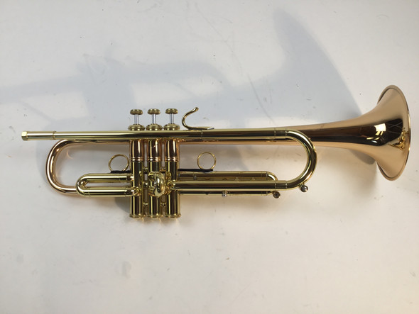 Used Bach LT1901B Commercial Bb Trumpet (SN: 733976)