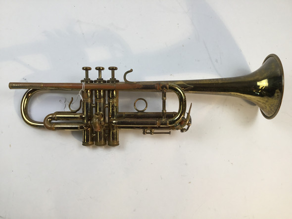 Used Chicago Benge C Trumpet (SN: 3065)