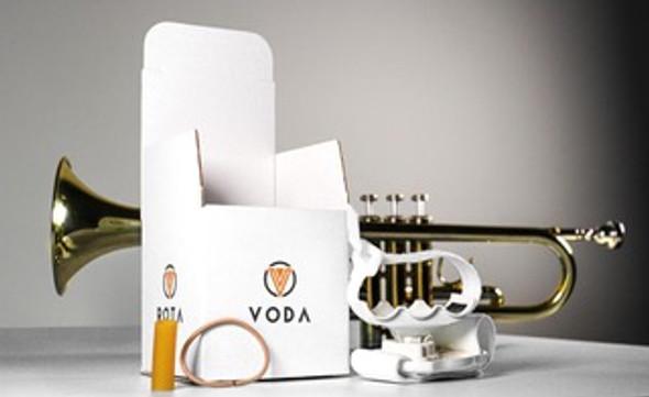 The Rota by Voda