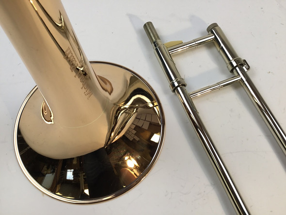 Used Rath R1 Bb Tenor Trombone (SN: 282)