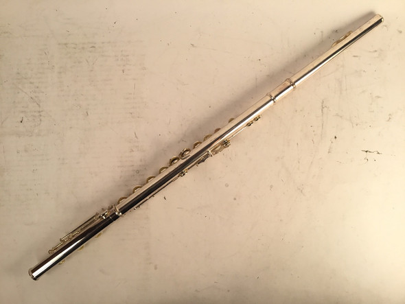 Used Dillon Flute (SN: 58310)