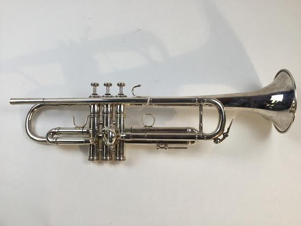 Used LA Benge 3X Bb Trumpet (SN: 22464)