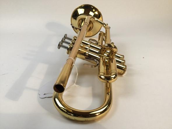 Used Yamaha YTR-6310Z Bb Trumpet (SN: 402585)
