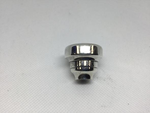 Used Warburton 5MD trumpet top [566]