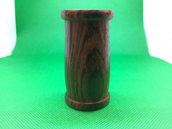 Demo Backun New Traditional Cocobolo Clarinet Barrel 65mm Standard Fit [446]