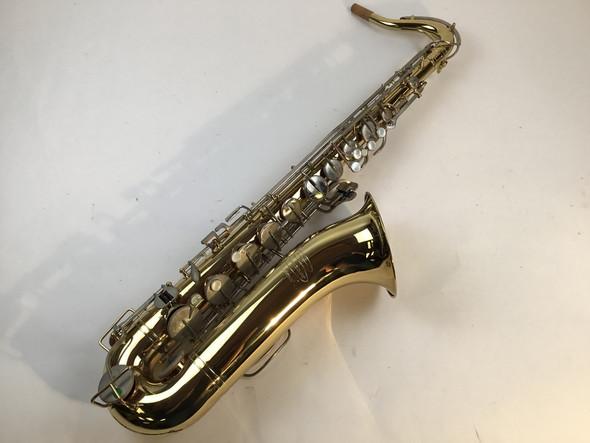 Used Buescher Aristocrat Tenor Saxophone (SN:728900)