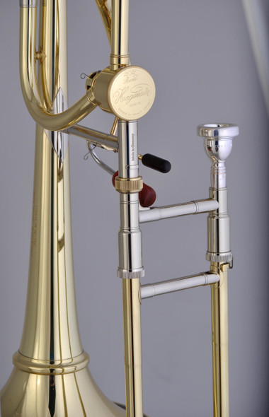 Courtois 421 New Yorker Tenor Trombone