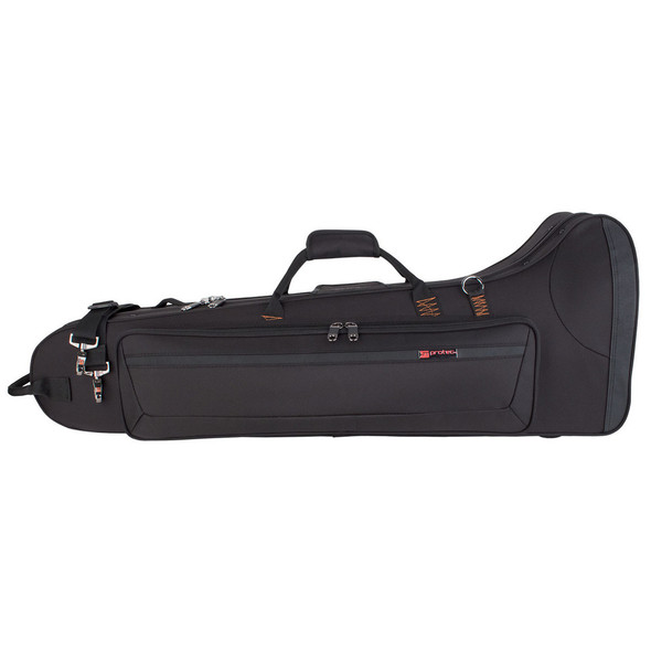 Protec Straight / F-Attachment Tenor Trombone Pro Pac Case