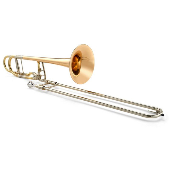 Slokar Performance Open Wrap Bb/F Tenor Trombone