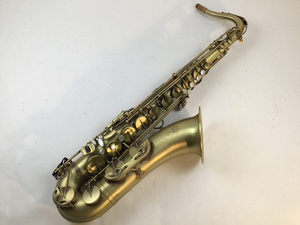 Used Selmer Paris Reference 54 Tenor Saxophone (SN: 640115)