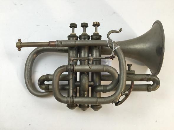 Used M. Dupont C Cornet (21676)