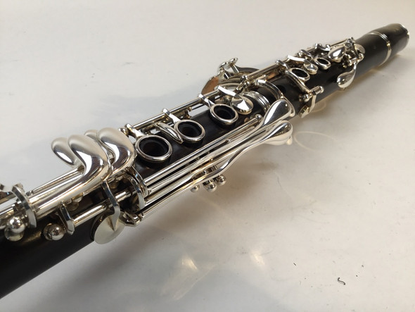 Used Buffet R13 Prestige Bb Clarinet (SN: 426932)