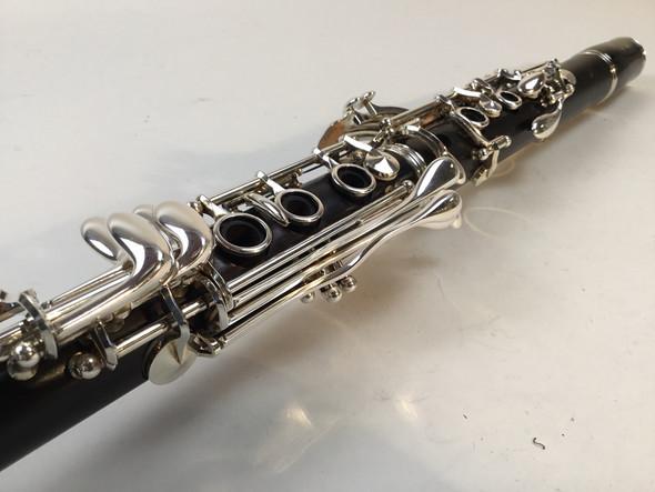Used Buffet R13 Prestige Bb Clarinet (SN: 426932)