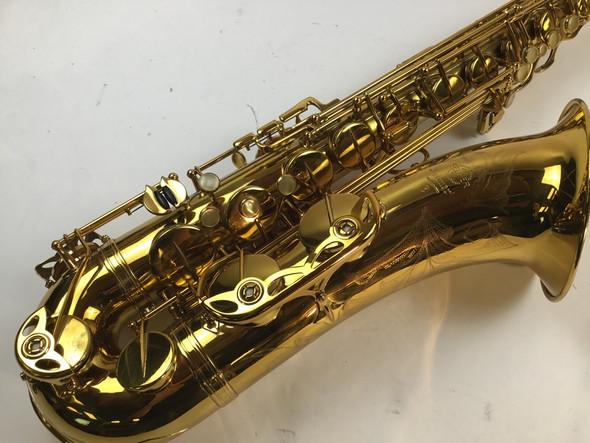 Used Selmer Mark VI Tenor Saxophone (SN: M198948)