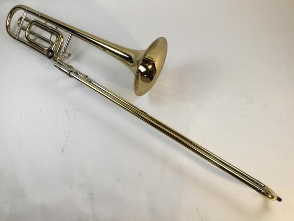 Used Bach 36B Bb/F Tenor Trombone (SN: 65479)